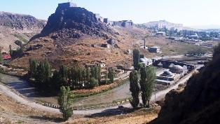 Serhat Şehri Kars galerisi resim 2