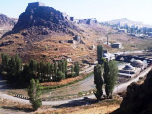 Serhat Şehri Kars