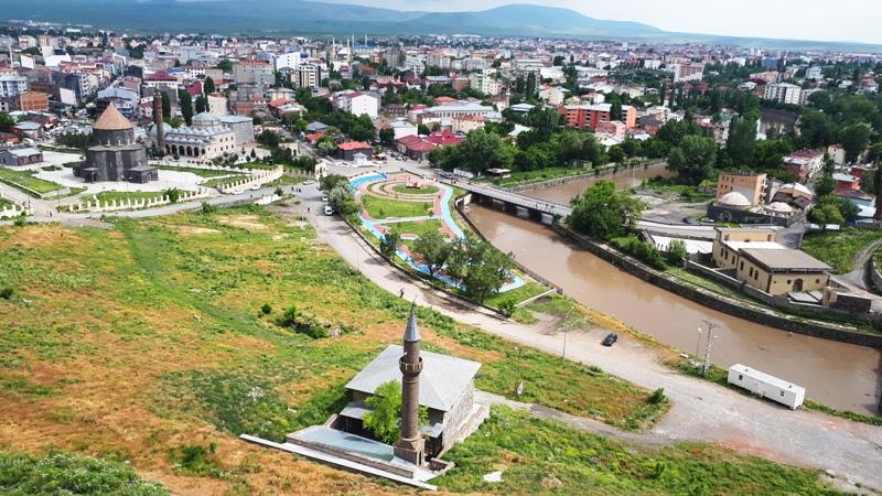 Kars'ta 2019 yılında bin 477 kişi öldü