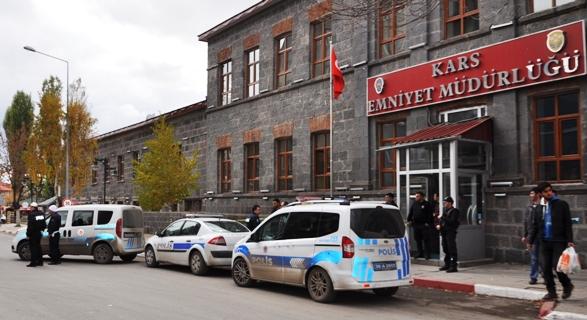Kars'ta FETÖ/PYD operasyonları devam ediyor