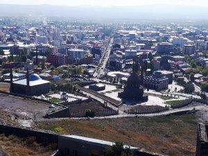 Kars'ta, Taşınmaz Kültür Varlıklarına Yardım başvuruları başladı.
