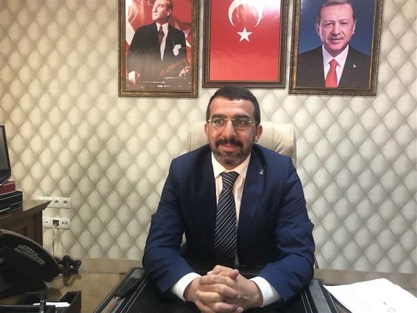 """Çalkın: """"AK Parti, 6. büyük kongrede yeni sürece uyum aşamasını tamamlayacak"""""""