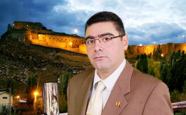 KKDGC Başkanı Ercüment Daşdelen'in Fetih mesajı