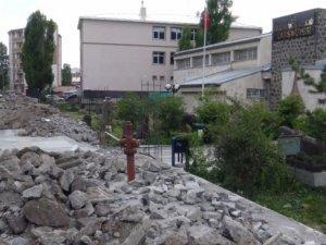 Kars Müzesi'nin çehresi değişecek