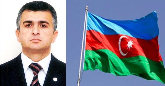 """Dk. Sabir Şahtahtı: Azerbaycan seçimleri halkın siyasi iradesini ortaya koydu"""""""