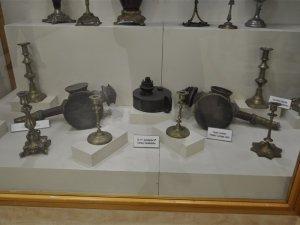 Kars'ın tarihi 2 müze ile tanıtılıyor