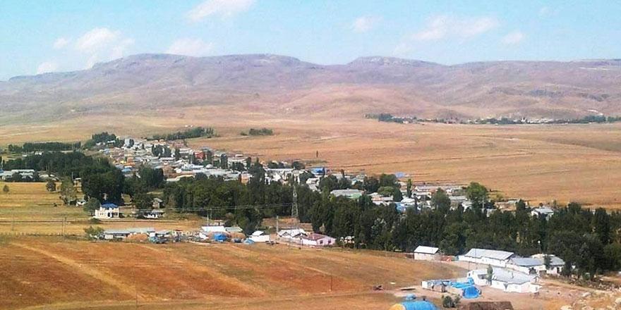 Kars'ın Çakmak Köyünde karantina sona erdi