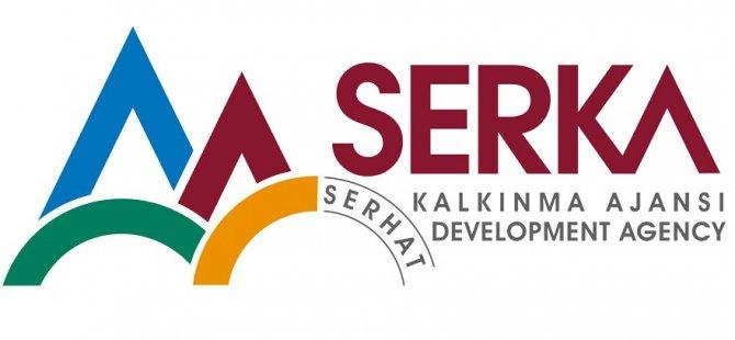 SERKA,15 projeye destek verdi