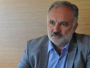 Kars Belediye Başkanı Ayhan Bilgen göz altına alındı