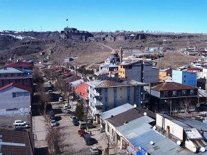 Kars'ta Eylül ayında 330 konut satıldı