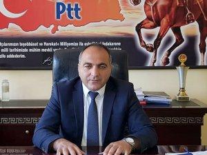 PTT AŞ 180yaşında