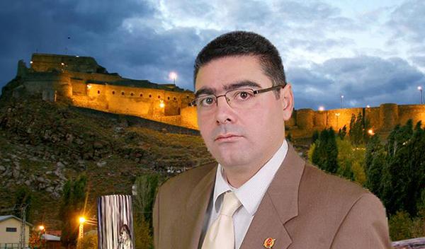KKDGC Başkanı Ercüment Daşdelen'in 30 Ağustos mesajı