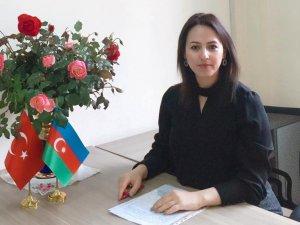 """Babaşova Beşkonak, """"Azerbaycan ile Ermenistan arasındaki gerilimin kökleri çok eskilere dayanır"""""""