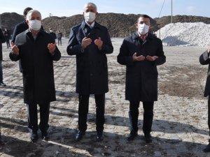 Kars Şeker Fabrikası'nda 63 bin ton pancar işlenecek