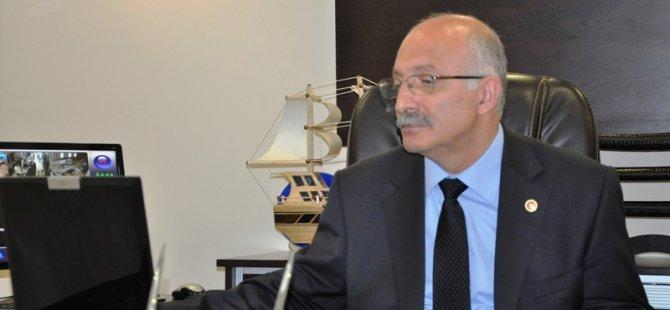 Türkiye bazı konularda kilitlenmiş vaziyettedir