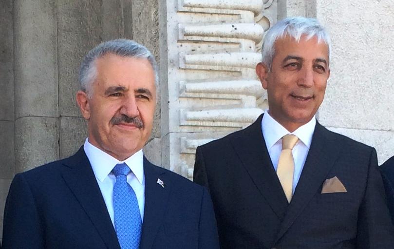 Milletvekilleri Arslan ve KılıçÖğretmenler Günü mesajı yayınladı