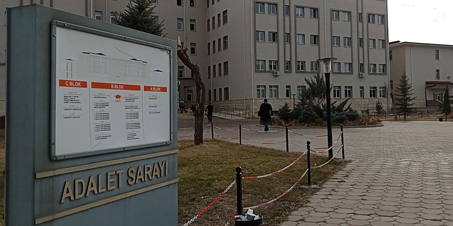Sarıkamış'ta 6 kişi ölmüş 10 kişi yaralanmıştı, 2'inci duruşması görüldü