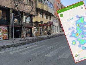 Kars'ta tedbirlere uyuldu, vaka sayıları azaldı