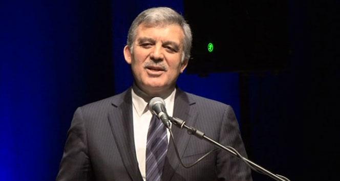 11. Cumhurbaşkanı Abdullah Gül Kars'a geliyor