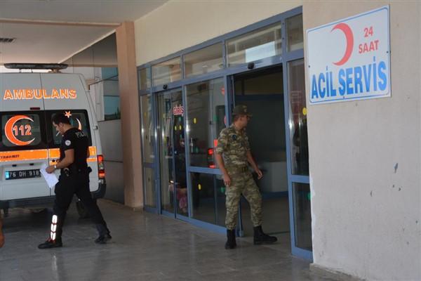 Türkiye - İran sınırında patlama: 5 asker yaralandı