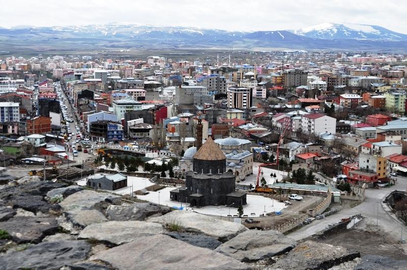 Kars'ın ithalat-ihracat rakamları açıklandı