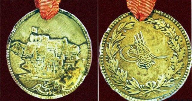 """Madalyalı şehir Kars, """"GAZİ""""lik Unvanını İstiyor"""
