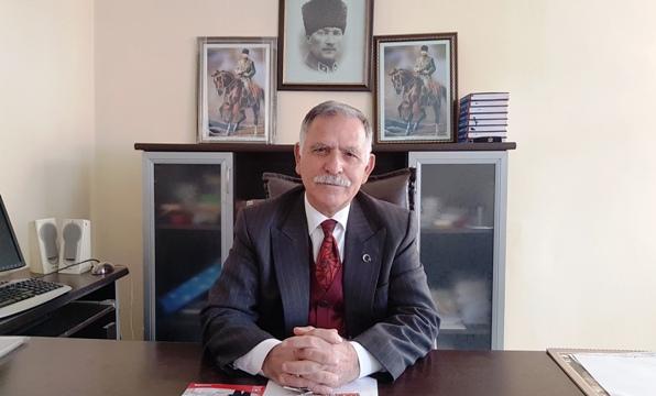 Vatan Partisi İl Başkanı Tuncay Mutluer'den Kars'taki tüm partilere çağrı: