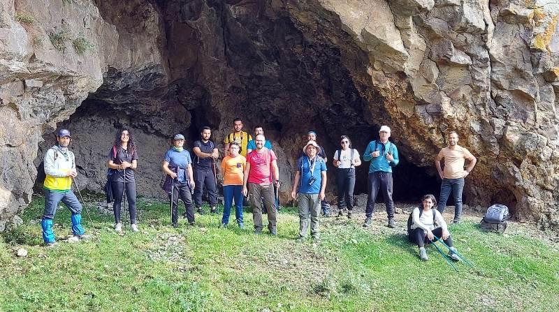 Susuz'un 3 destinasyonu: şelale, kanyon ve çermik
