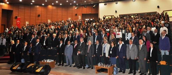 KAÜ 6.Uluslararası Eğitim Programları ve Öğretim Kongresine evsahipliği yapıyor