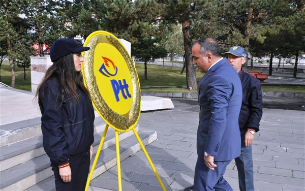 PTT, 178'inci kuruluş yıldönümünü kutluyor