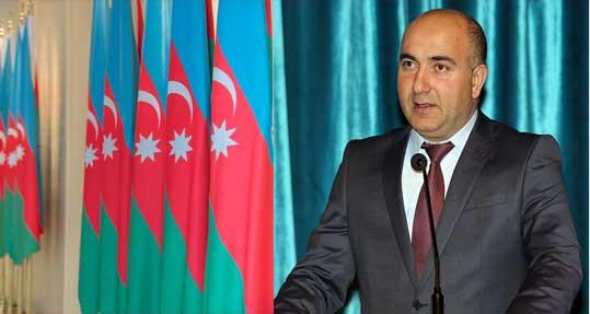 """Guluyev: """"Azerbaycan Bayrağı, devletimizin egemenliğinin sembolüdür"""""""
