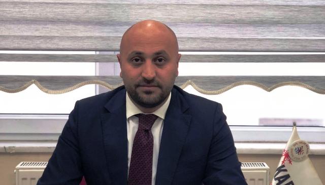 Turizm Birliği Başkanı Halit Özer'den sağduyu çağrısı