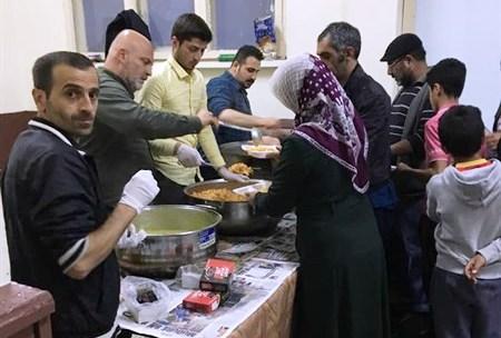 Kağızman Gençlik Derneği Bu Ramazanda da fakirlere Umut Old
