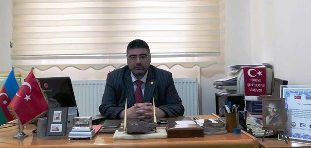 Gazeteciler Cemiyeti Başkanı Ercüment Daşdelen'in 10 Kasım mesajı