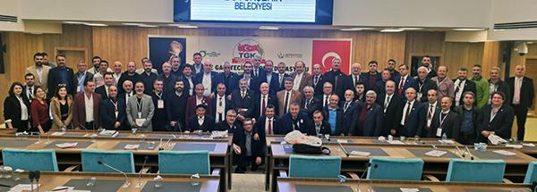 Anadolu Basınının ekonomik sorunları masaya yatırıldı