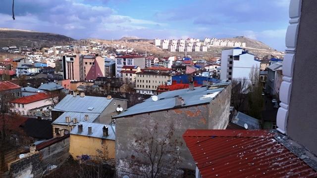 Kars'ta 2018 Ekim ayında 315 konut satıldı