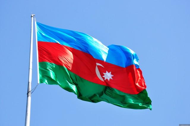 Azerbaycan Toplumu, Bako Saakyan'ın Fransa ziyaretini protesto etti
