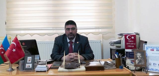 Gazeteciler Cemiyeti Başkanı Ercüment Daşdelen'in 24 Kasım mesajı
