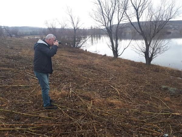 """Kırpık Hoca: """"Kars Barajı altında kalacak ağaçlar zamanla kirlilik oluşturacak"""""""