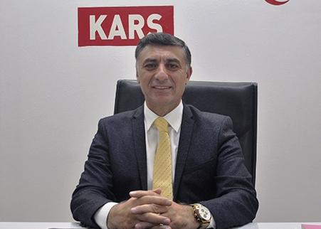 MHP'nin Kars Belediye Başkan Adayı Çetin Nazik