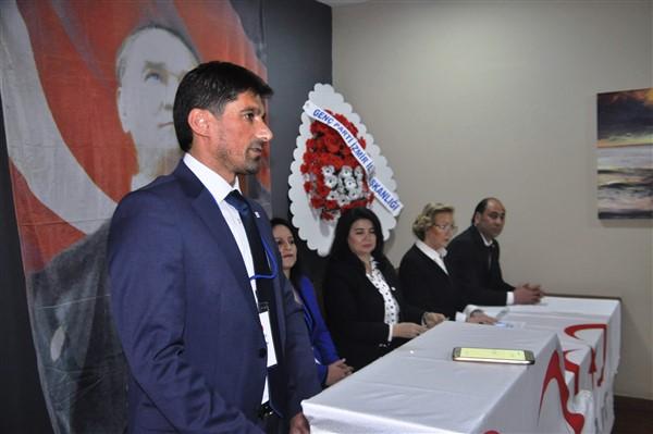 Genç Parti, Kars İl Kongresi yapıldı
