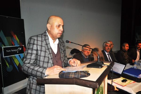Ali Gürbüz Sadıkoğlu, güven tazeledi