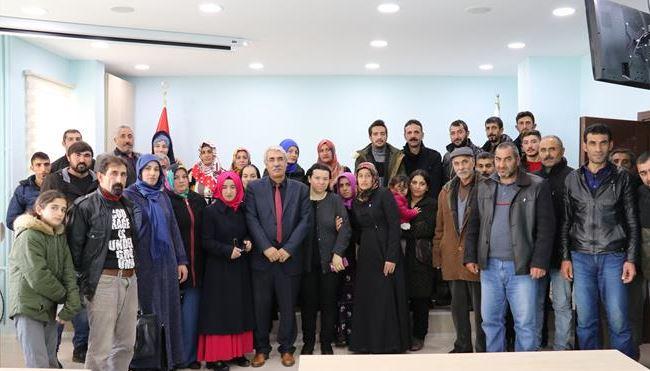Kars'ta, Genç Çiftçilere 120 düve dağıtıldı