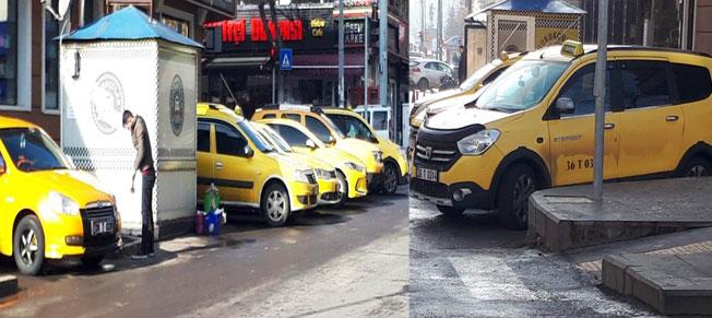 Telefon dolandırıcılarının yeni gözdesi taksiciler