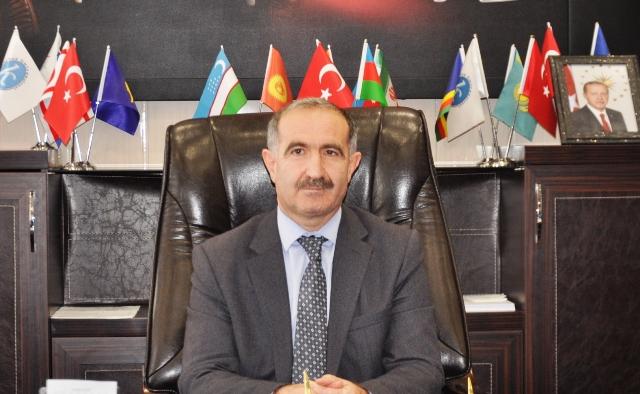 KAÜ Rektörü Prof. Dr. Kapu acilen ameliyata alındı