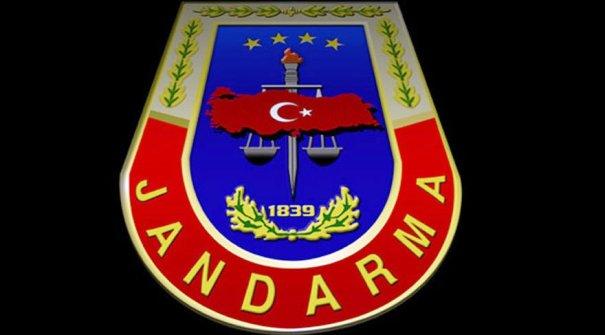 Jandarma'dan Arpaçay'da büyükbaş hayvan kaçakçılarına operasyon