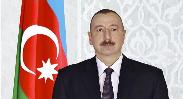 """Ziya Zakir Acar: """"Azerbaycan Cumhurbaşkanı İlham Aliyev 57 yaşında"""""""