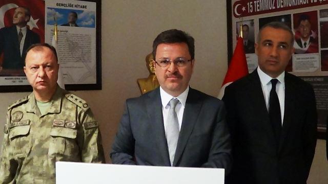 Iğdır'da askeri araç kaza yaptı: 1 uzman çavuş şehit oldu