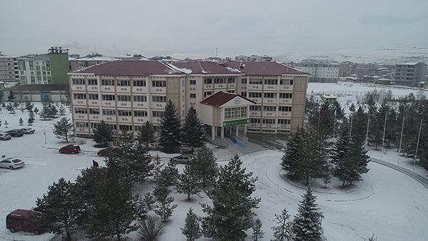 DSİ Kars 24. Bölge Müdürlüğü hizmet binalarının ısı yalıtımı tamamlandı