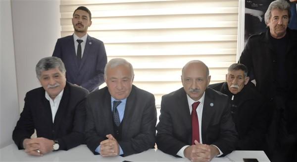 """İYİ Parti: """"Kars'ı İyi Belediyecilikle tanıştıracağız"""""""
